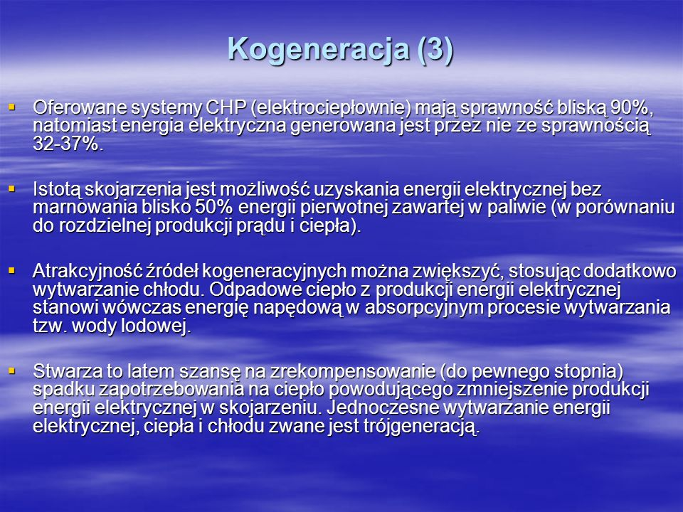 Kogeneracja (3)