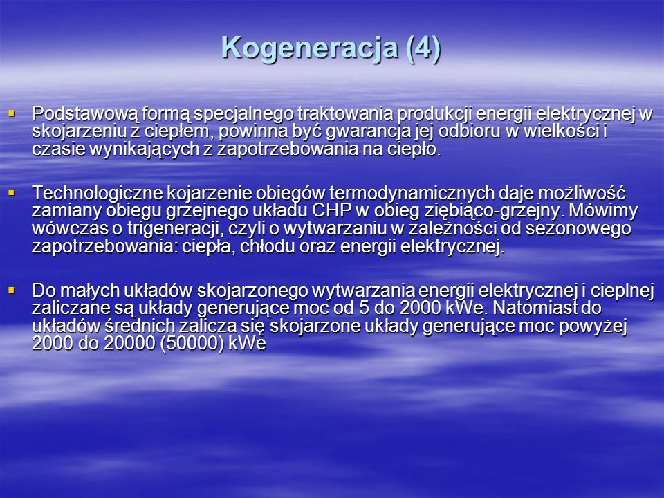 Kogeneracja (4)