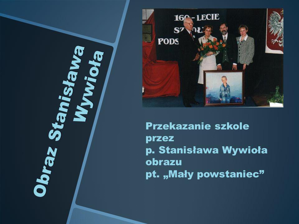 Obraz Stanisława Wywioła