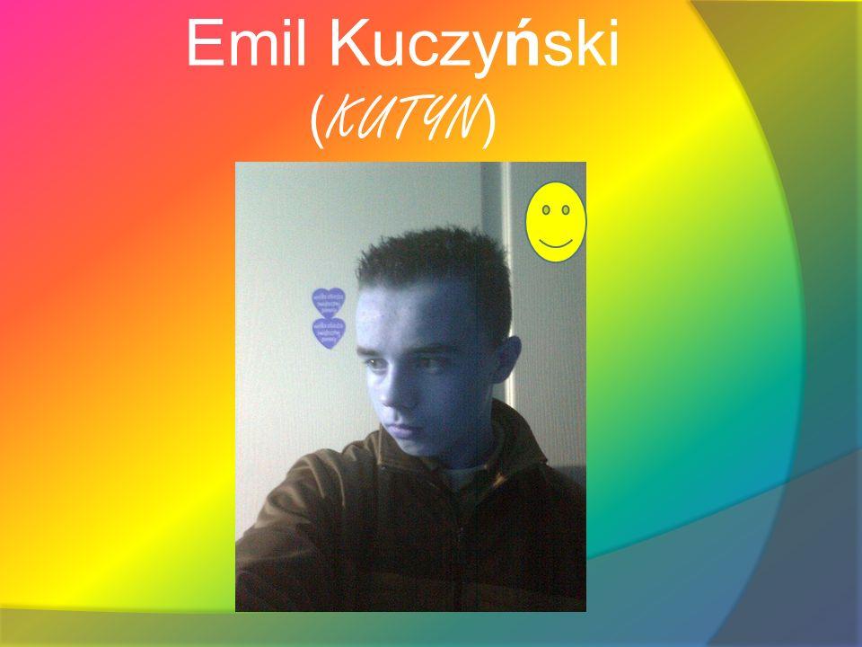 Emil Kuczyński (KUTYN)