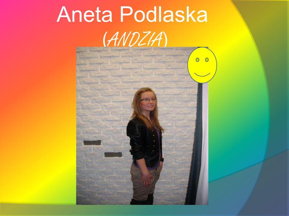 Aneta Podlaska (ANDZIA)