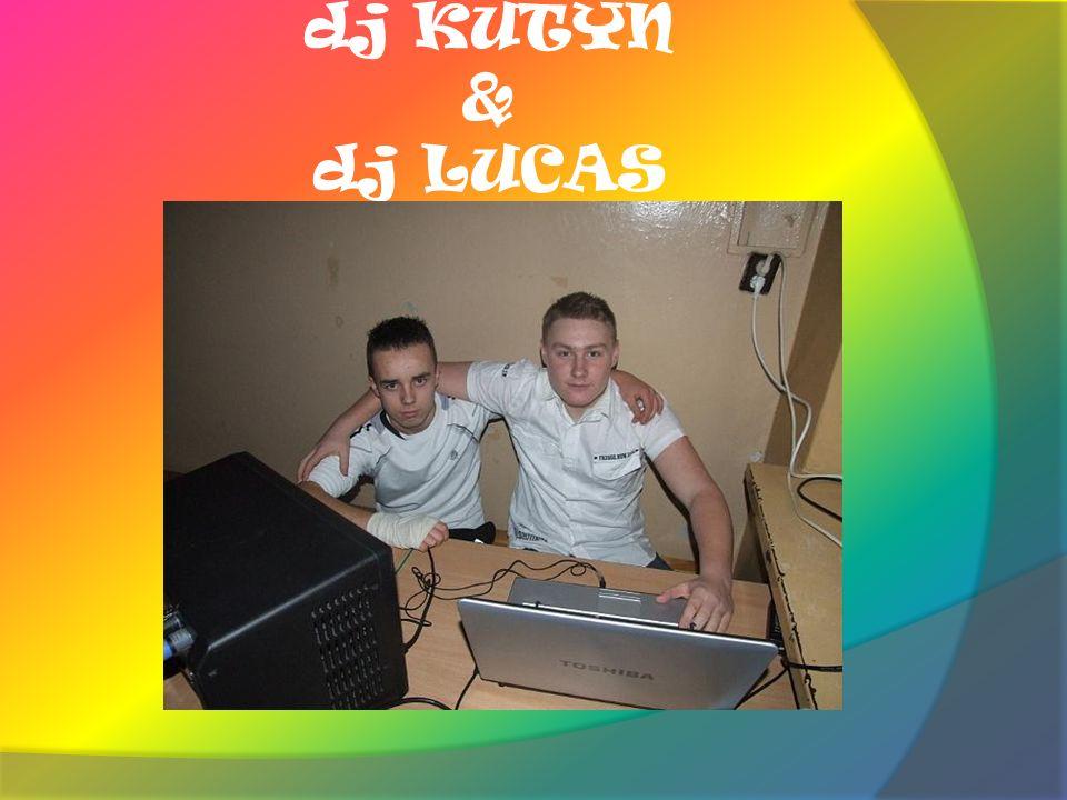 dj KUTYN & dj LUCAS