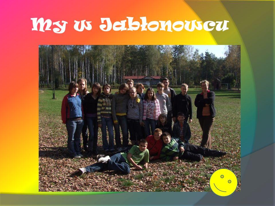 My w Jabłonowcu