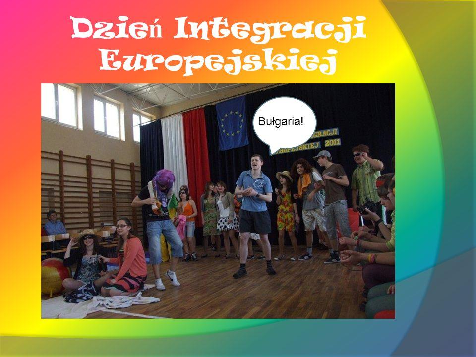 Dzień Integracji Europejskiej