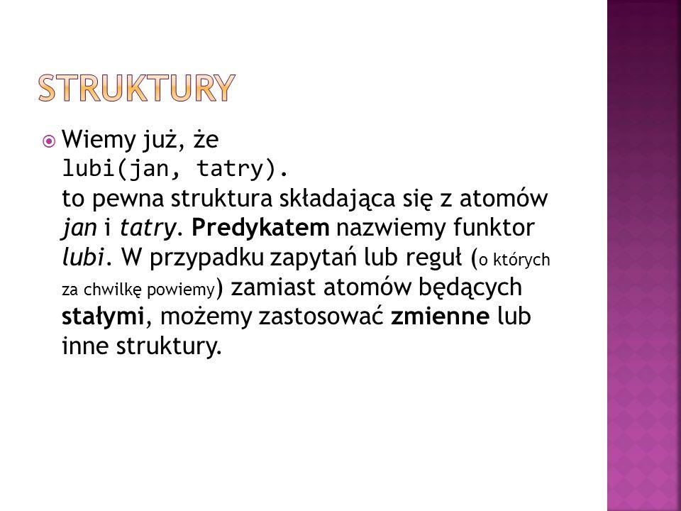 Struktury