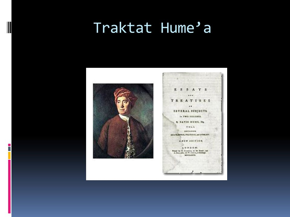 Traktat Hume'a