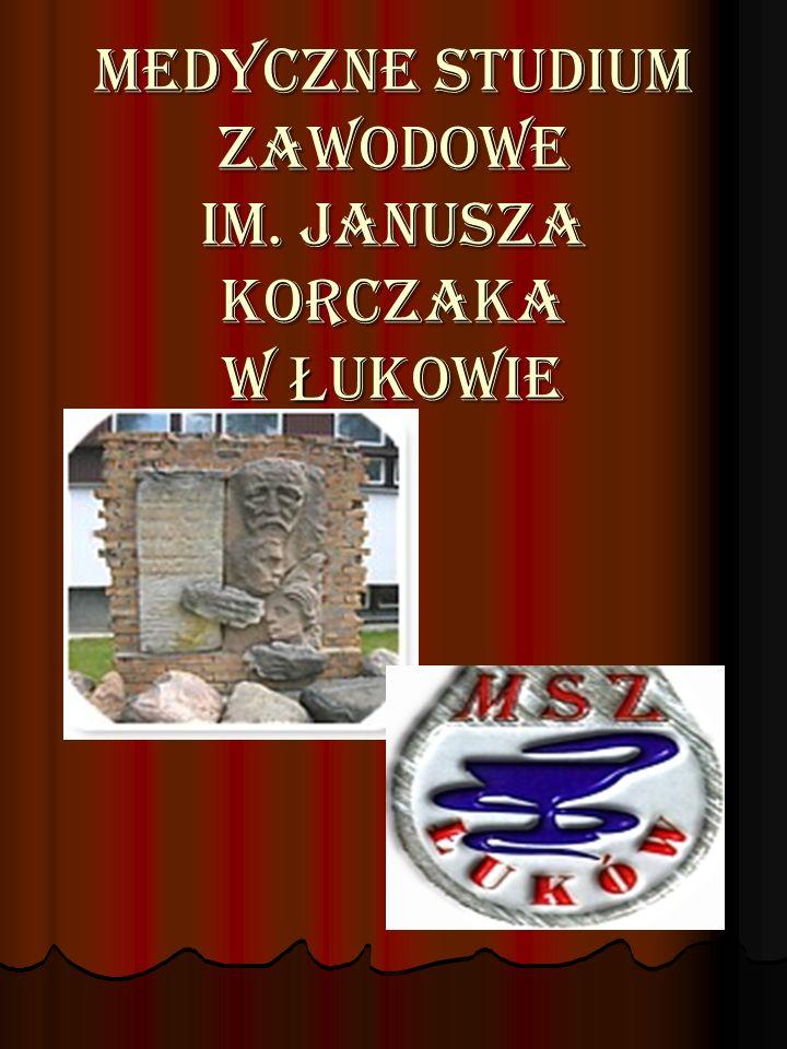 Medyczne Studium Zawodowe im. Janusza Korczaka w Łukowie