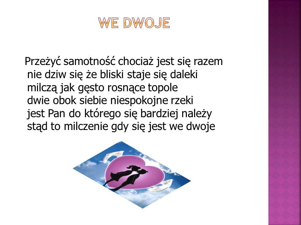We Dwoje