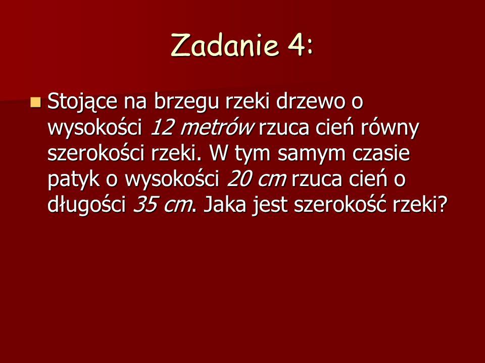 Zadanie 4: