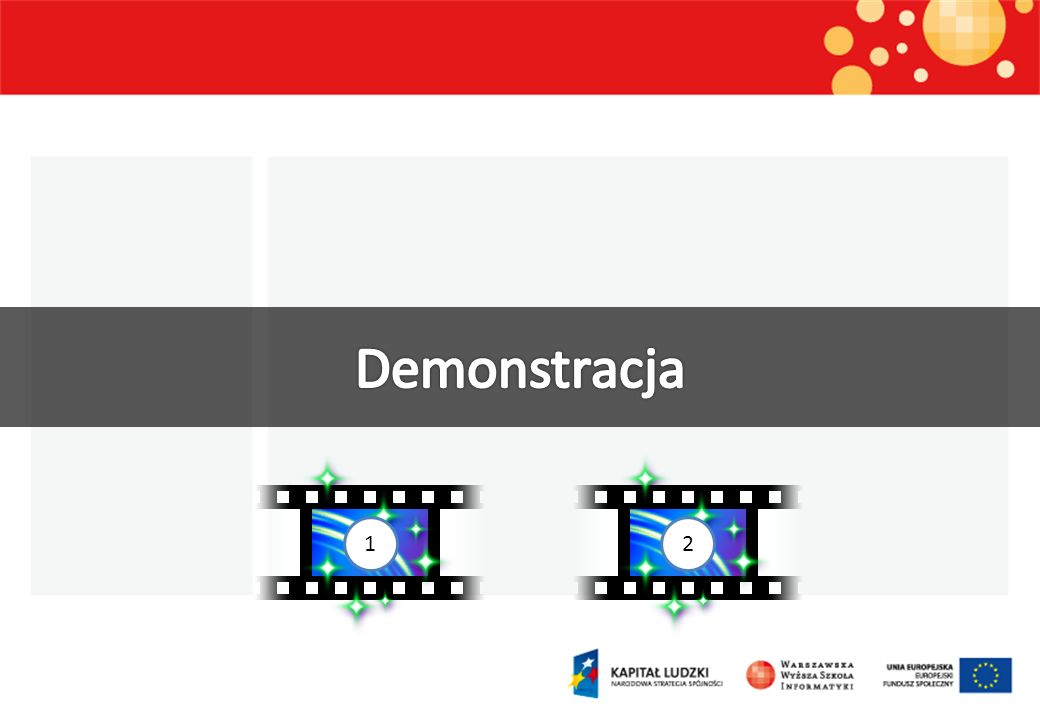 Demonstracja 1 2