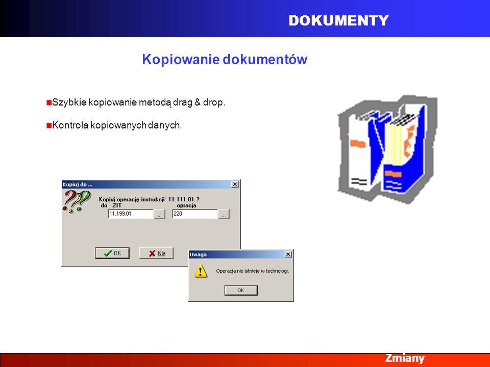 Kopiowanie dokumentów