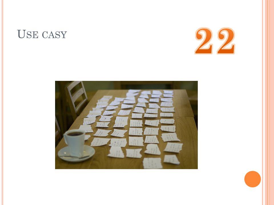 Use casy 22