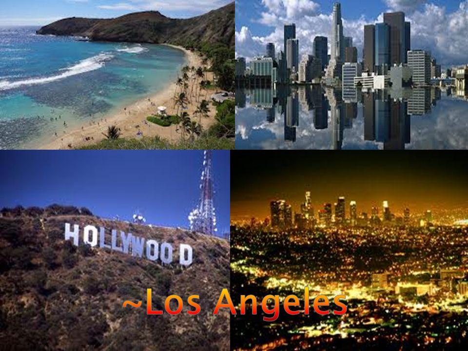 ~Los Angeles