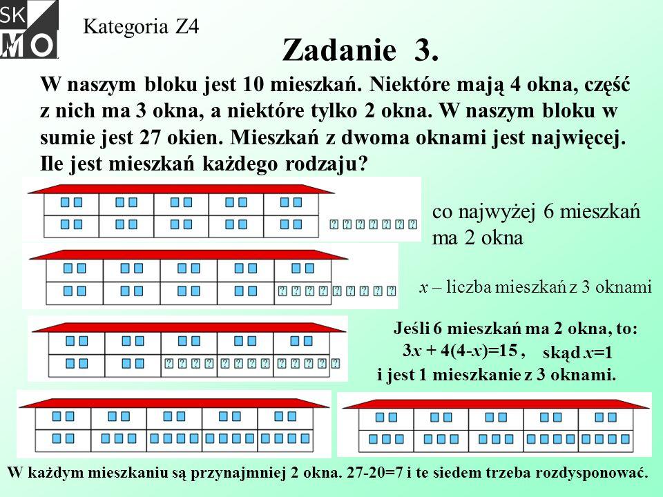 Kategoria Z4 Zadanie 3.