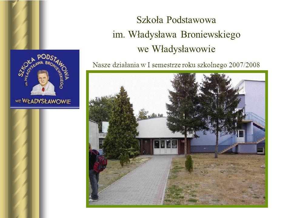 Szkoła Podstawowa im. Władysława Broniewskiego we Władysławowie