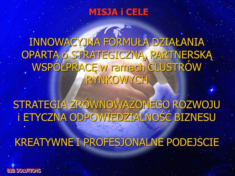 MISJA i CELE