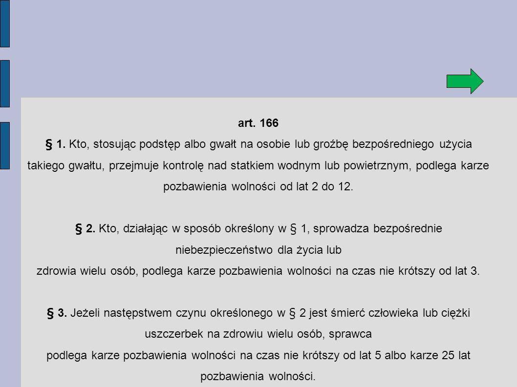 art. 166