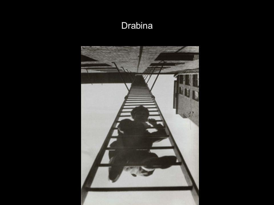 Drabina