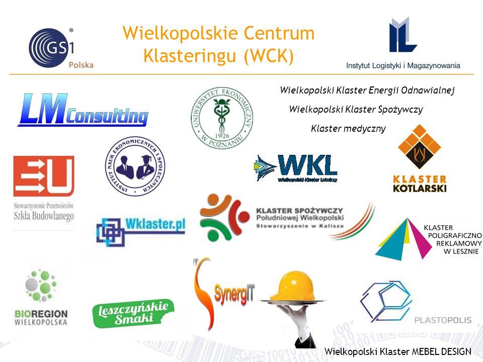 Wielkopolskie Centrum Klasteringu (WCK)