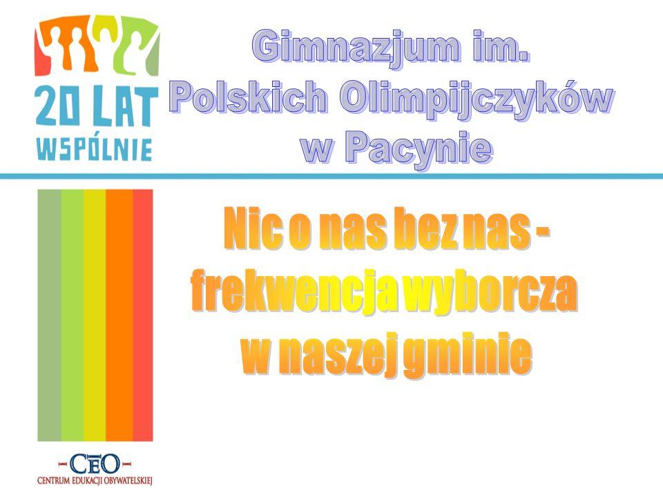 Polskich Olimpijczyków