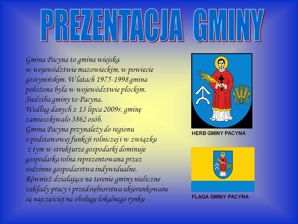 PREZENTACJA GMINY