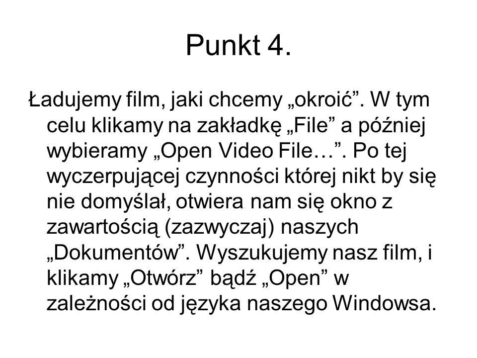 Punkt 4.