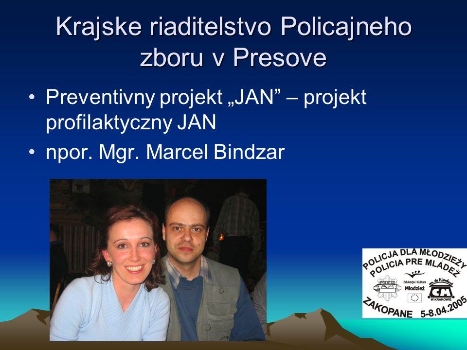 Krajske riaditelstvo Policajneho zboru v Presove