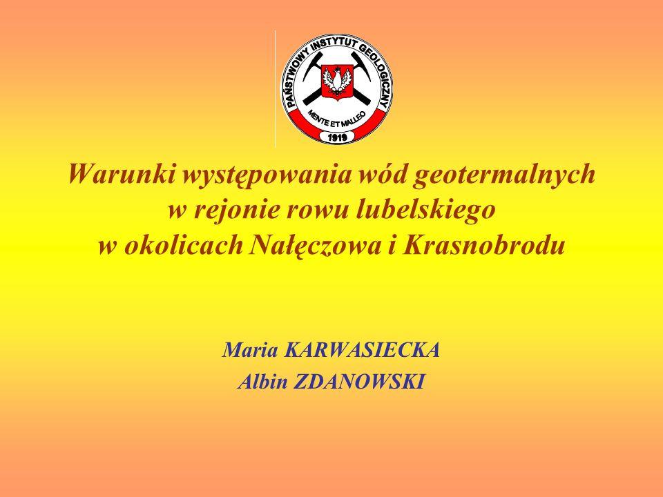 Maria KARWASIECKA Albin ZDANOWSKI