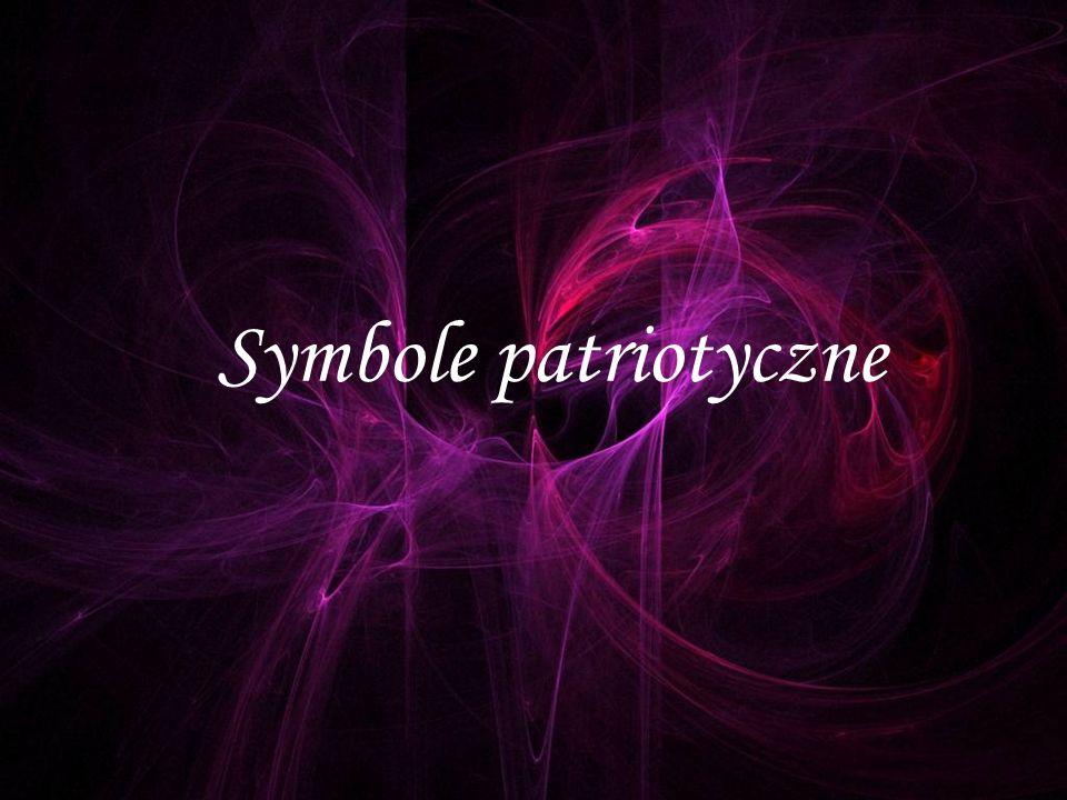 Symbole patriotyczne