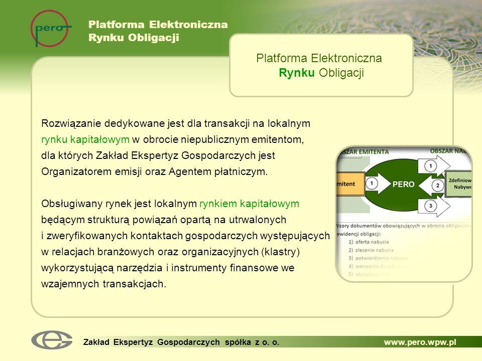 Platforma Elektroniczna