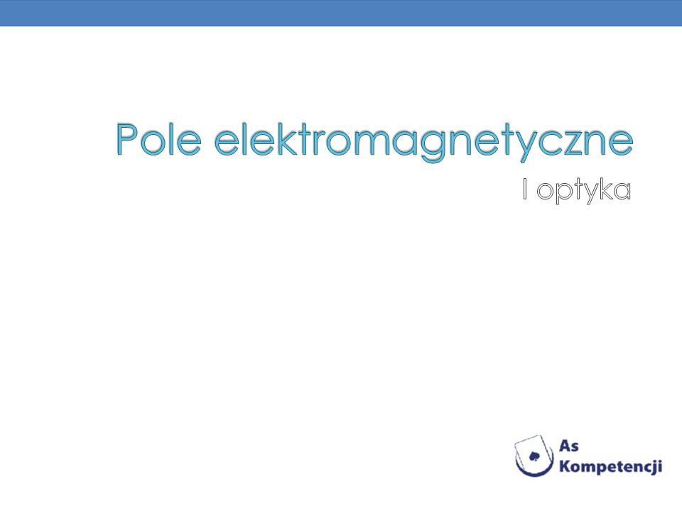 Pole elektromagnetyczne
