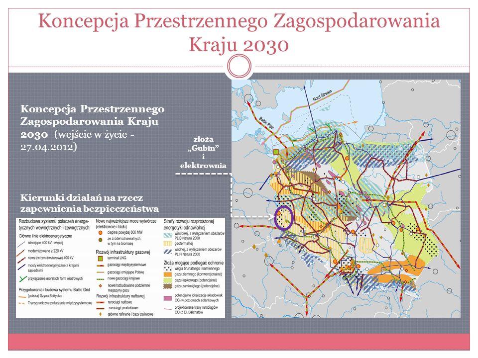 Koncepcja Przestrzennego Zagospodarowania Kraju 2030