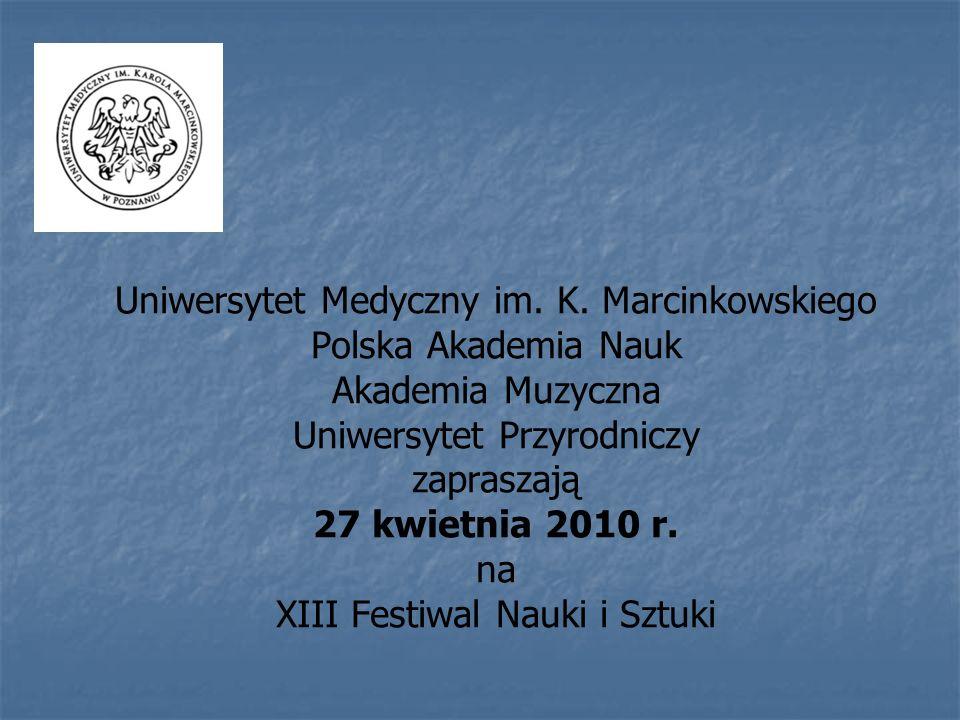 Uniwersytet Medyczny im. K