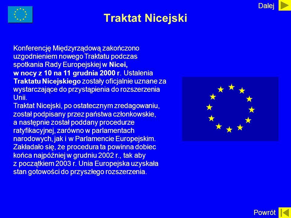 Traktat Nicejski Dalej