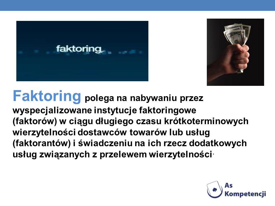 faktoring