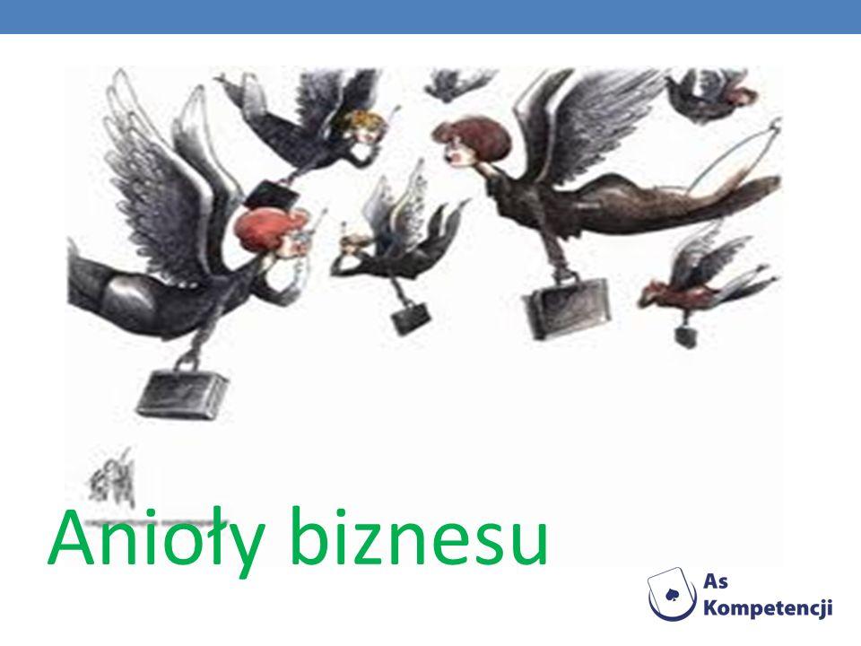 Anioły biznesu