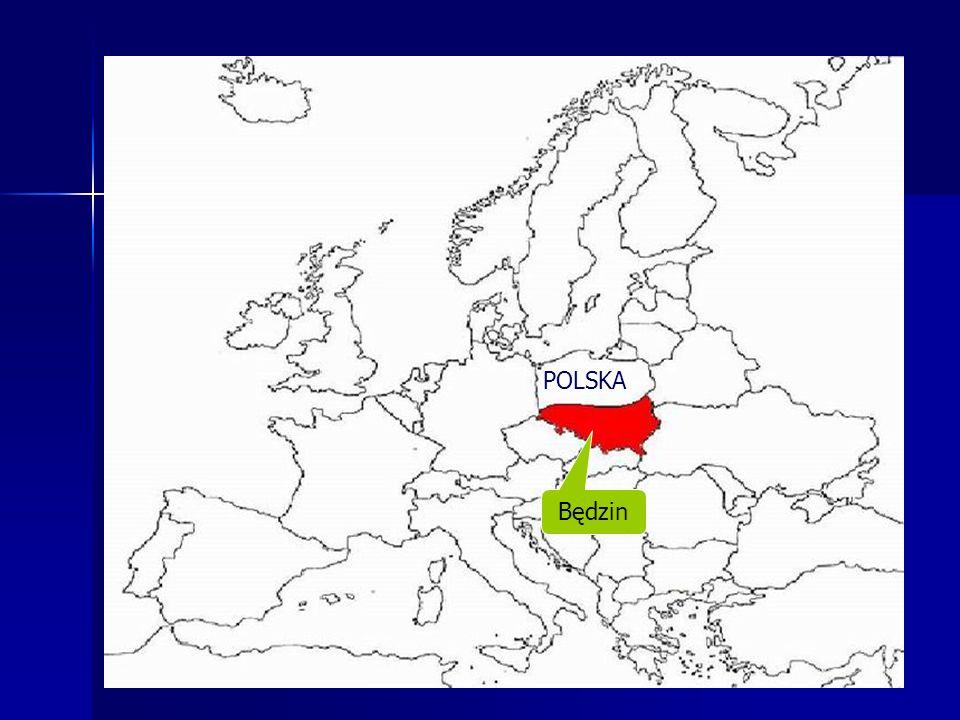 POLSKA Będzin