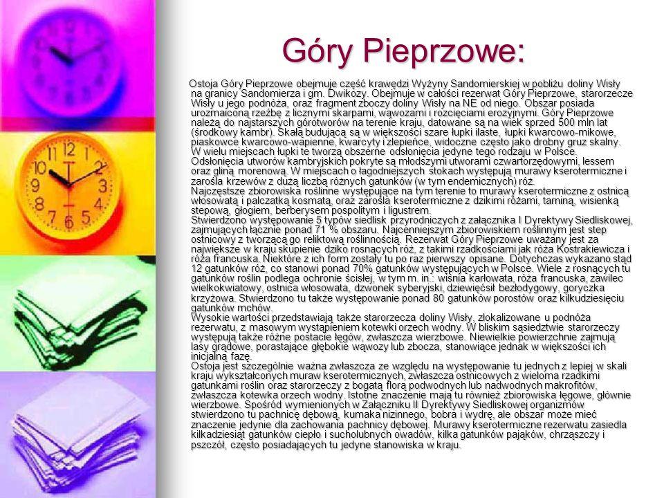 Góry Pieprzowe:
