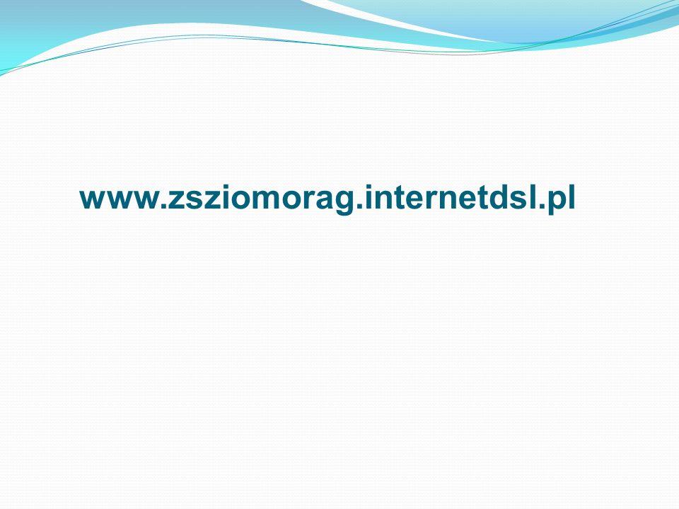 www.zsziomorag.internetdsl.pl