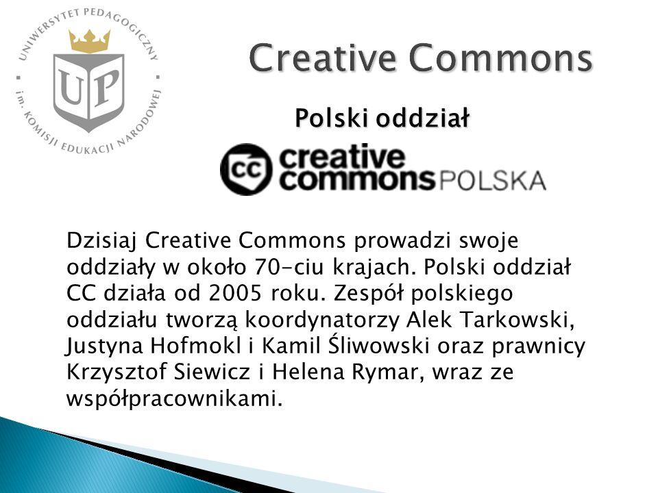 Creative Commons Polski oddział