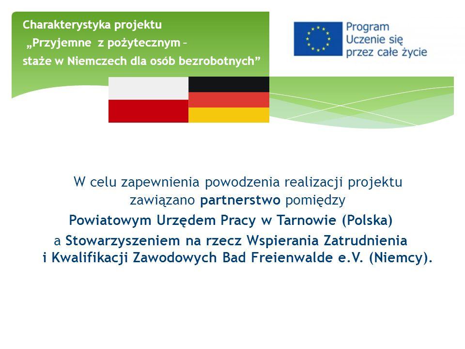 Powiatowym Urzędem Pracy w Tarnowie (Polska)