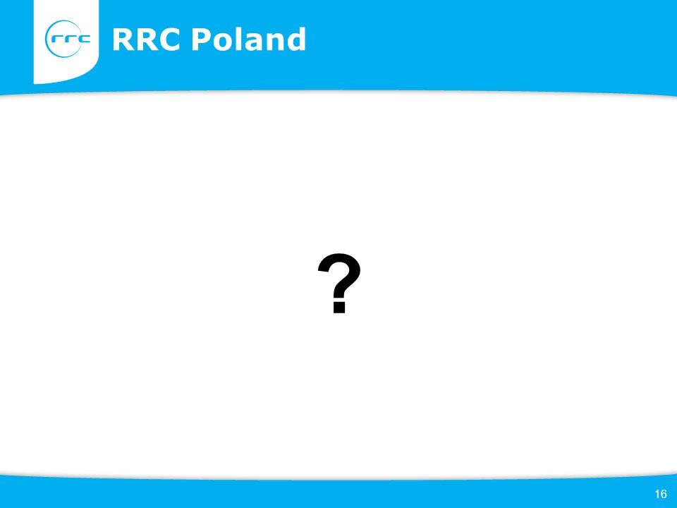 RRC Poland