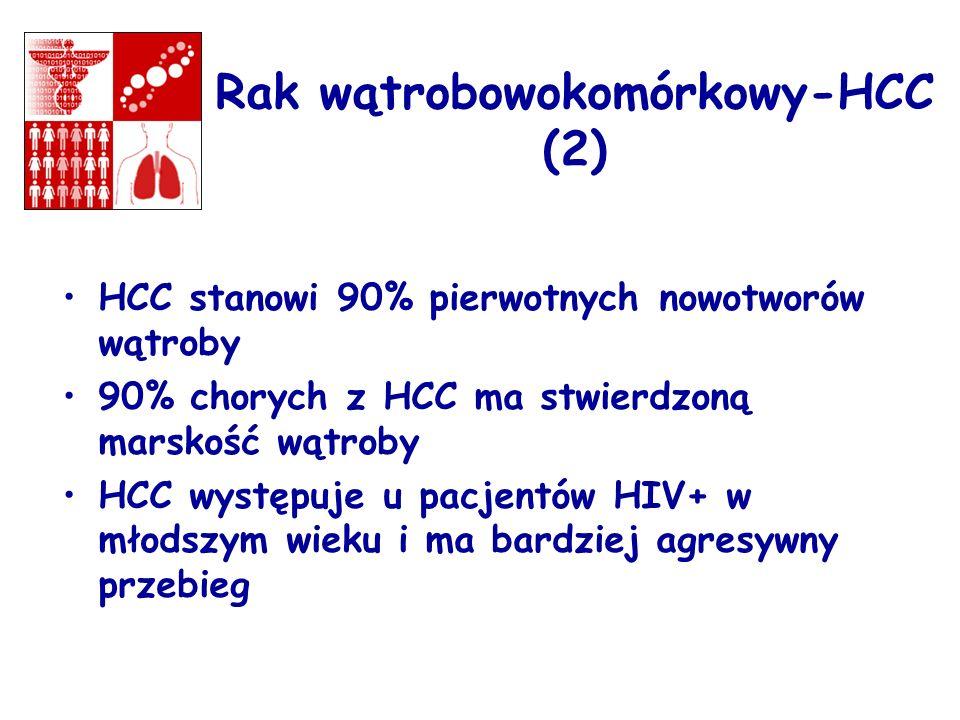Rak wątrobowokomórkowy-HCC (2)