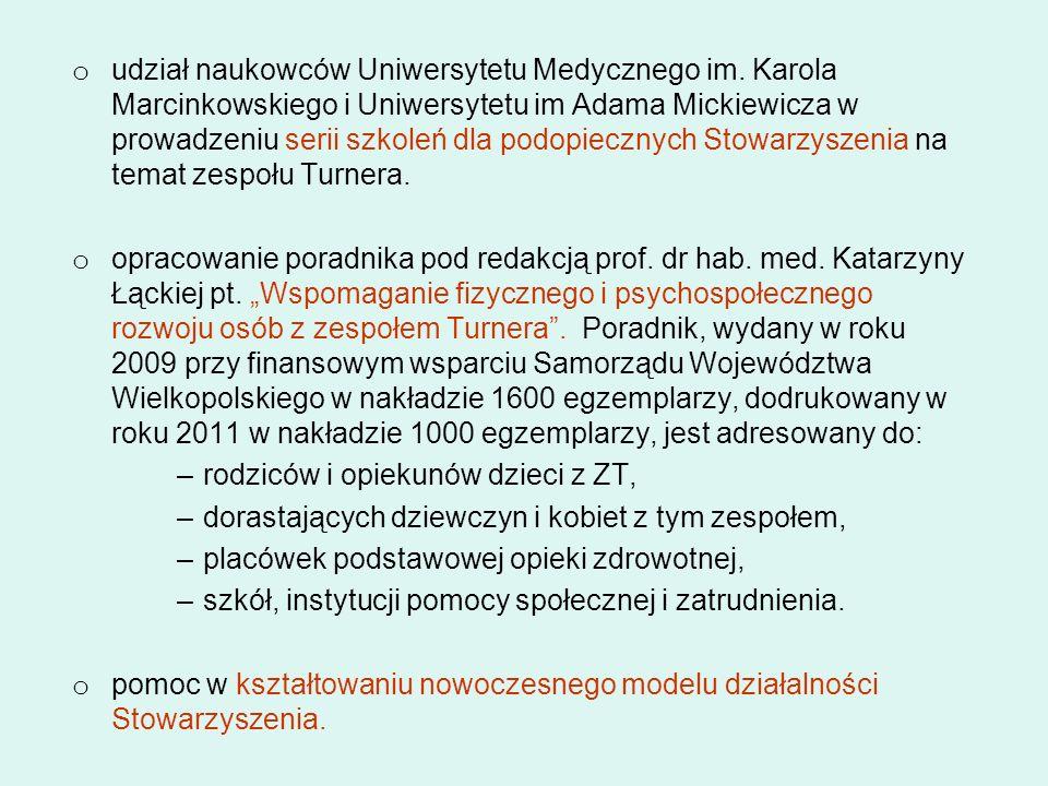udział naukowców Uniwersytetu Medycznego im