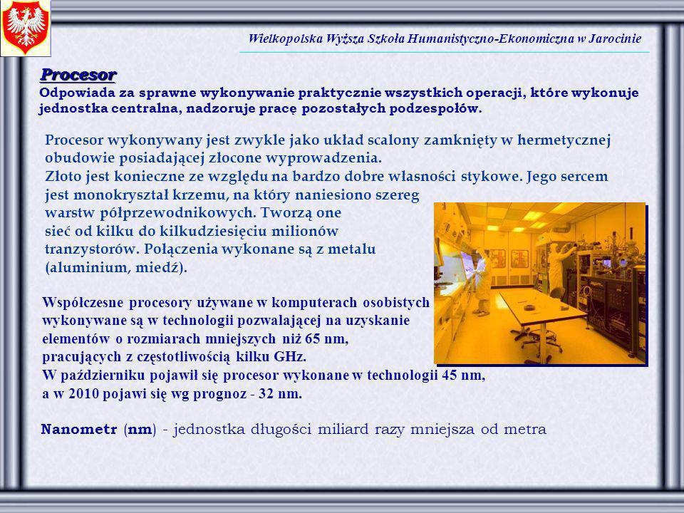 Wielkopolska Wyższa Szkoła Humanistyczno-Ekonomiczna w Jarocinie