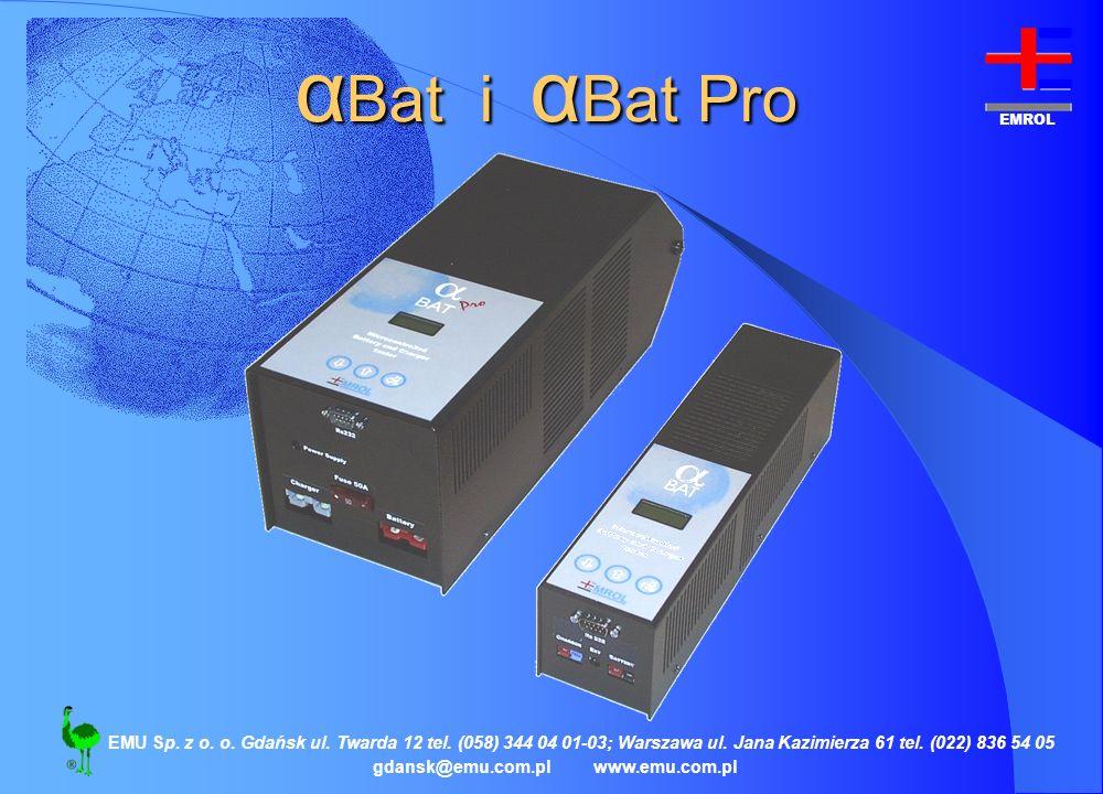 αBat i αBat Pro