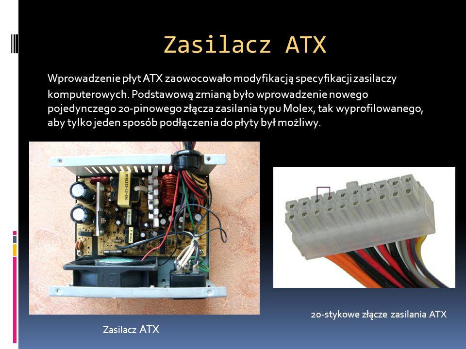 Zasilacz ATX