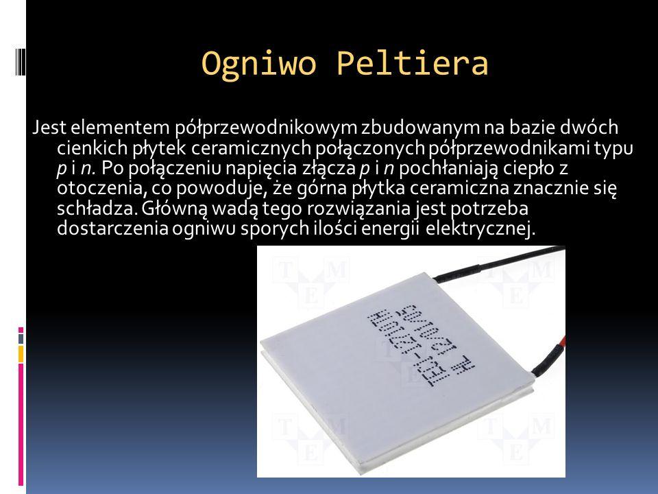 Ogniwo Peltiera