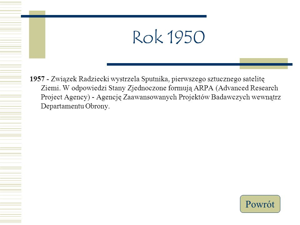 Rok 1950
