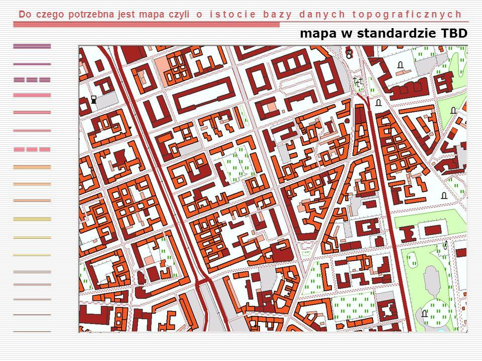 mapa w standardzie TBD